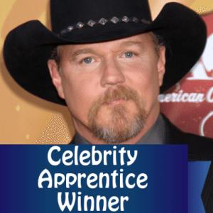 "Kelly & Michael: Trace Adkins ""Celebrity Apprentice"" & ""Love Will"""
