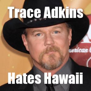 Kathie Lee & Hoda: Trace Adkins' New Album & Apprentice Finals