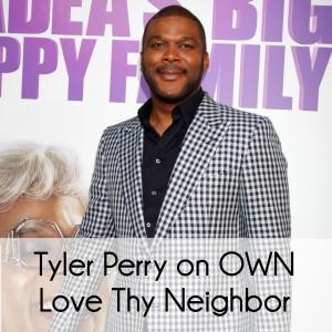 Ellen: Ludacris Fast & Furious & Tyler Perry Love Thy Neighbor Review