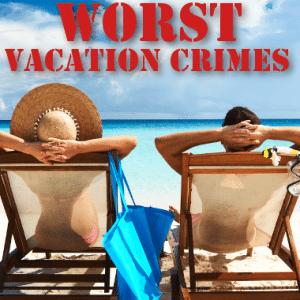Live!: Worst Vacation Crimes Poll & Kelly Ripa Children like Pancakes
