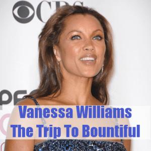 The Talk In New York: Vanessa Williams, Cuba Gooding Jr. & Guy Fieri