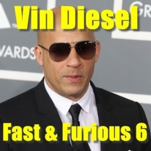 Today: Fast and Furious 6 Interview & John Krasinski The Office Finale
