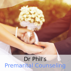Dr Phil: Why You Need Premarital Counseling & Conflicts With In-Laws