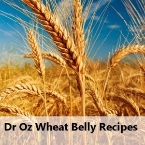 Dr Oz: Wheat Belly Recipes & Review & Dr Oz Headache Relief Quiz