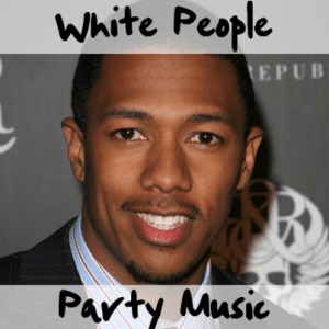 """Today Show: Nick Cannon New Album """"White People Party Music"""" Review"""