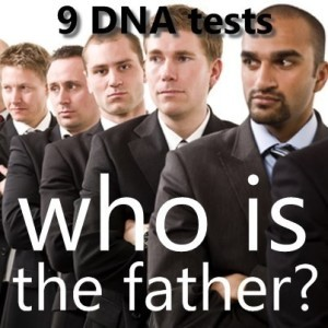 Maury: After Testing 5 Men...Will I Finally Find My Kids' Father?