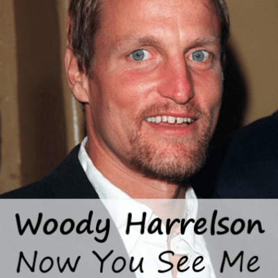 The View: Woody Harrelson Now You See Me Preview & Jane Lynch Annie