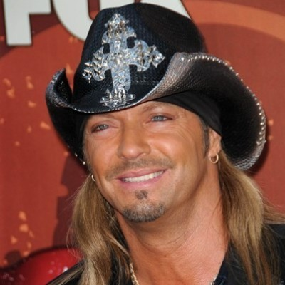 Kelly & Michael: Bret Michaels Rock My RV & Truckin' Amazing Cook-Off