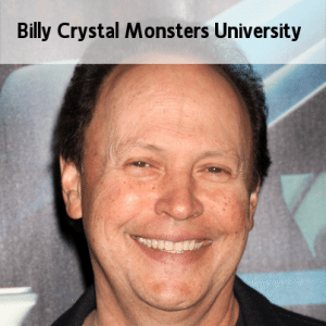 GMA: Billy Crystal Monsters University Preview & Whodunnit? Preview