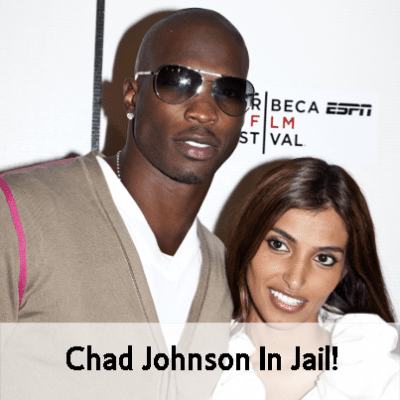 Today Show: Chad Johnson Slaps Attorney's Butt & Eesha Khare Charger