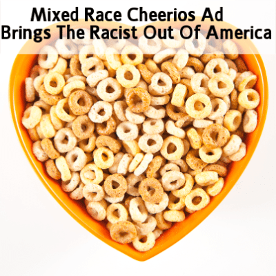 Today Show: Mixed-Race Cheerios Commercial Garners Hateful Comments