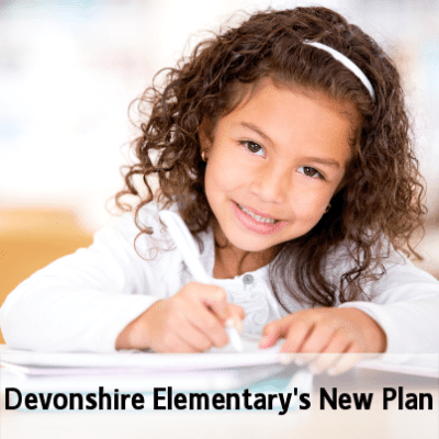 Today: Devonshire Elementary's New System & Social Workers In Schools