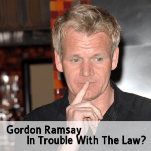 GMA: Gordon Ramsay Class-Action Lawsuit & Britney Spears Trainer