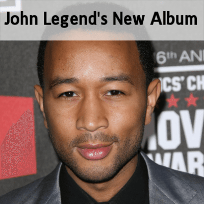 "GMA: John Legend Performs ""Tonight"" & Love In The Future Preview"