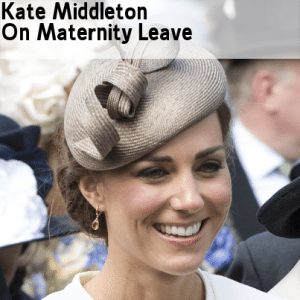 GMA: Kate Middleton Goes On Maternity Leave & Avengers Sequel