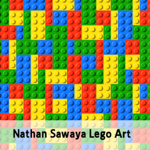 GMA: Nathan Sawaya The Art Of The Brick & The Exes Season Three