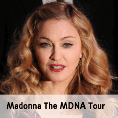 GMA: Madonna: The MDNA Tour & Kate Middleton Goes Into Maternity Leave