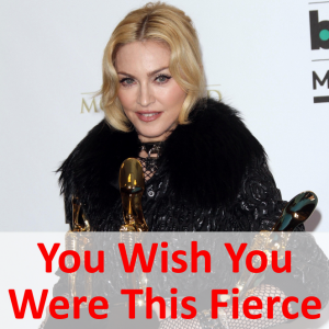 GMA: Madonna: The MDNA Tour Premier & Working Out With Madonna