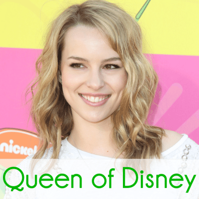 Ellen: Owen Wilson Parenting Ford & Bridgit Mendler Queen of Disney