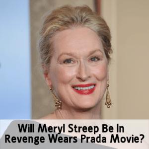 Today: Revenge Wears Prada Review & Penelope Cruz Oldest Bond Girl