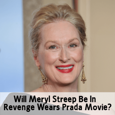 Today: Revenge Wears Prada Review & Penelope Cruz Oldest Bond Girl