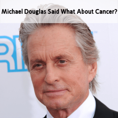 Today Show: Michael Douglas Throat Cancer & Kanye West Having A Girl