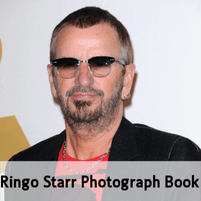 Today Show: Ringo Starr Photograph Review & Erin Brockovich Arrested