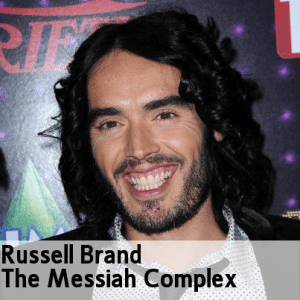 Today Show: Russell Brand The Messiah Complex Preview & Katy Perry
