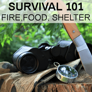 KLG & Hoda: Mountain Scout Survival School & Foods That Protect Health