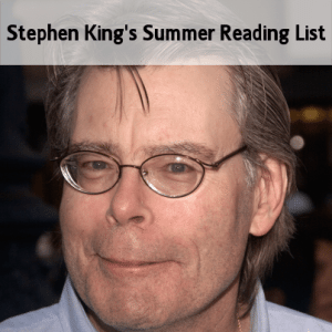 Today Show: Stephen King Joyland Review & Summer Reading Suggestions