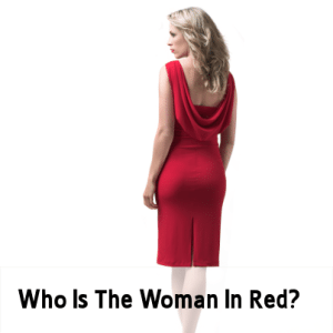 Today Show: Woman In Red Photo & Sunscreen Can Reverse Aging