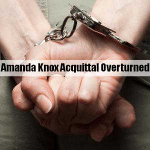 The View Amanda Knox Acquittal Overturned & Waiting to be Heard Memoir