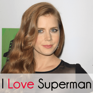 GMA: Amy Adams Wanted to Play Lois Lane & Extreme Weight Loss Tattoo