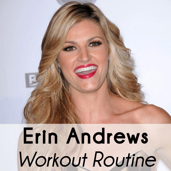 Erin Andrews Boyfriend List Michael strahan  amp  erin andrewsErin Andrews Boyfriend