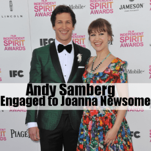 Kelly & Michael: Andy Samberg Engaged & Krispy Kreme Sloppy Joe Review