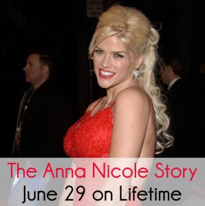 GMA: Agnes Bruckner Anna Nicole Story & John Travolta Wedding Crasher