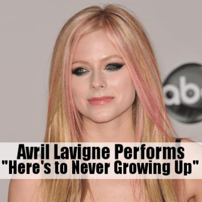 Live with Kelly: The Peached BBQ Brisket Taco Recipe & Avril Lavigne