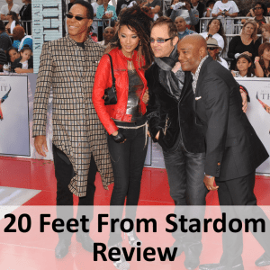 GMA: 20 Feet From Stardom Documentary About Famous Backup Singers