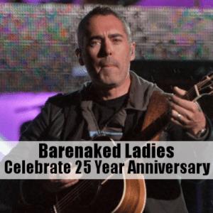 Kelly & Michael: Barenaked Ladies Performance & Neil Patrick Harris