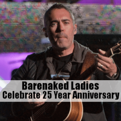 Kelly & Michael: Barenaked Ladies Performance & Neil Patrick Harris
