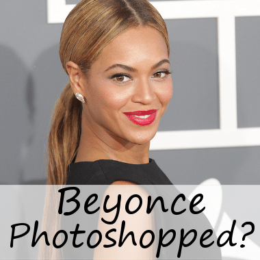 Today Show: 1984 Online Sales Skyrocket & Beyonce Photoshopped