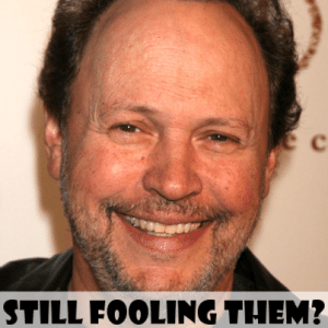 The View: Billy Crystal Monsters University & Still Fooling Them