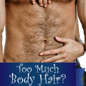 The Chew: Women Find Too Much Body Hair Unattractive & Summer Living