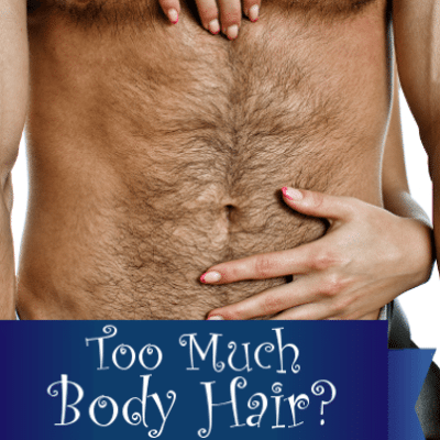 The Chew: Women Find Too Much Body Hair Unattractive & Summer Living
