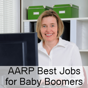 Today: AARP Best Employers for Baby Boomers, What to Look For in a Job