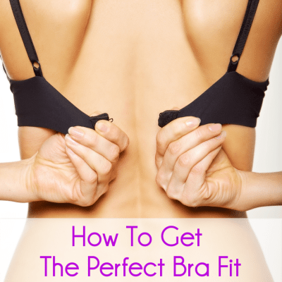 GMA: How To Get the Perfect Bra Cup With Jockey Fit Kit Bra Sizing