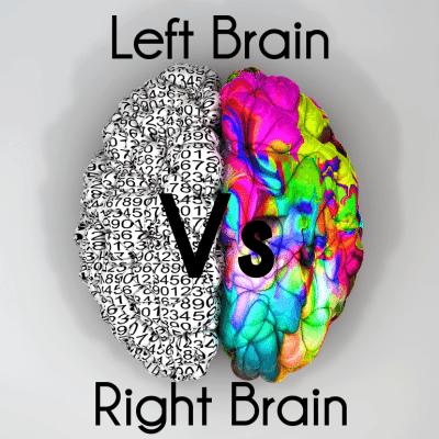 Allison Janney New Comedy & Left Brain Vs Right Brain Thinking