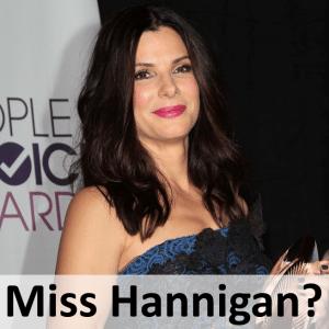 GMA: Sandra Bullock Playing Miss Hannigan in Annie & Star Wars Wedding