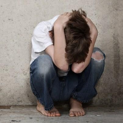 Photos oc negleted teens