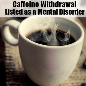 Kelly & Michael: Man of Steel & Caffeine Withdrawal a Mental Disorder